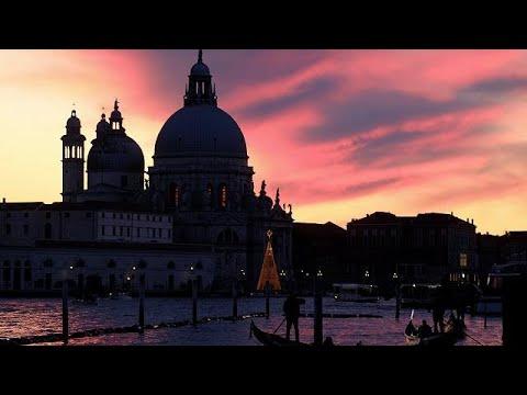 Spektakulärer Raub in Venedig: Schmuck in Millionen ...