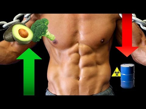 3 Fat-Burning Diet Tricks That Every Man Must Know -- With Thomas DeLauer