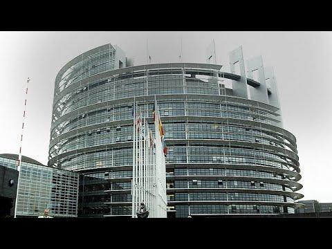 Επίσημη «πρώτη» για το νέο Ευρωπαϊκό Κοινοβούλιο
