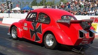 Video VW drag racing, Outlaw Turbo class, BUG-IN 35, 2010 MP3, 3GP, MP4, WEBM, AVI, FLV Juli 2018