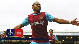Nonton Blackburn 1 5 West Ham   Emirates Fa Cup 2015 16  R5    Goals   Highlights Film Subtitle Indonesia Streaming Movie Download