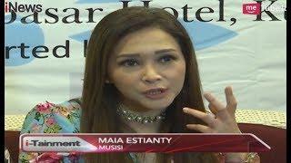 Video Setelah 10 Tahun Cerai, Maia Estianty Berbagi Cerita Kehidupan Masa Lalu - i-Tainment 03/09 MP3, 3GP, MP4, WEBM, AVI, FLV November 2018