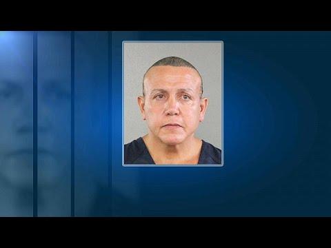 USA: 56-Jähriger als Briefbomber verdächtigt