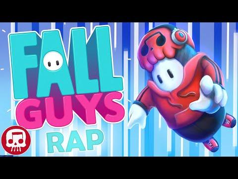 """Fall Guys Rap by Jt Music - """"Drop You"""""""
