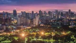 Bangkok City 2013
