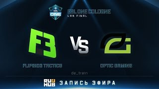 Flipsid3 vs OpTic, game 1