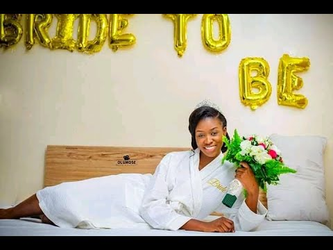 DaraLaw 2020:LAWRENCE AND DARASIMI OYOR'S OFFICIAL WEDDING  IN GRAND STYLE || Modesty + Elegance