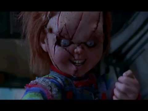 Bride of Chucky - Child of Burning Time