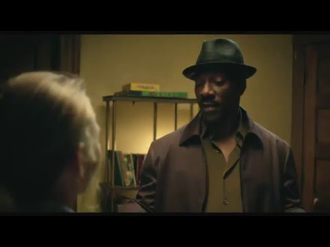 Mr. Church (Clip 'Back Off')