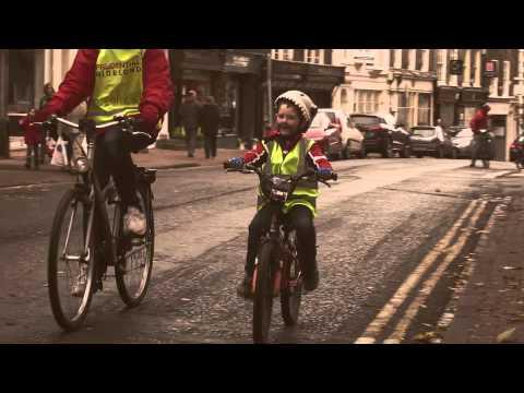 Fulford Cycles Movember charity ride returns on November 30 (video)