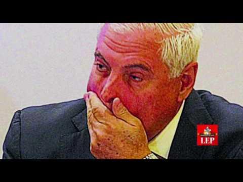Interpol difunde 'alerta roja' para capturar a expresidente Martinelli