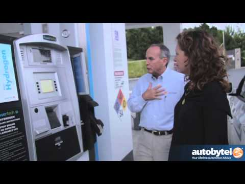 Powertech Hydrogen Fueling Station Overview for Fuel Cell Cars