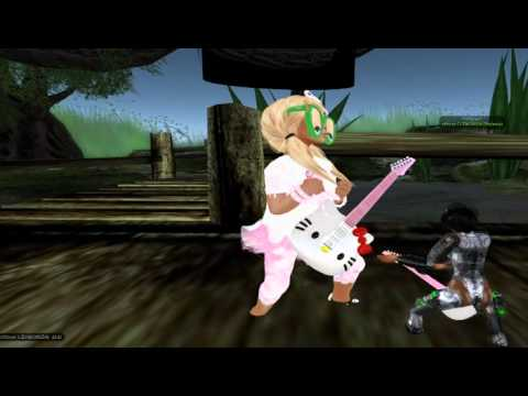 Second Life - Sweet Baby - The Weirdos Band