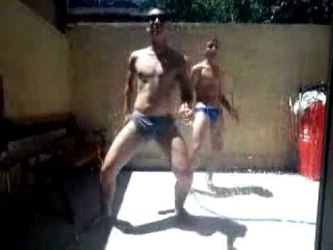Chicos Brasile Os Bailando Sey