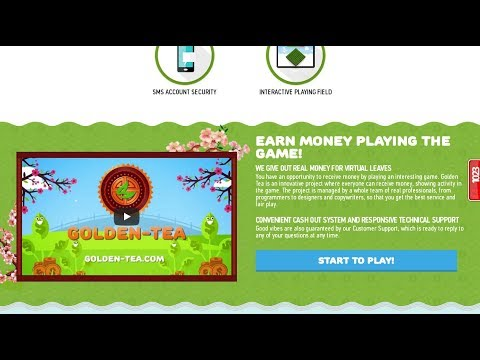 Earn Money Playing The Game!Free Bitcoin