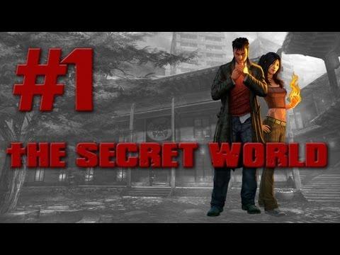 The Secret World - А был ли мальчик?! [#1]