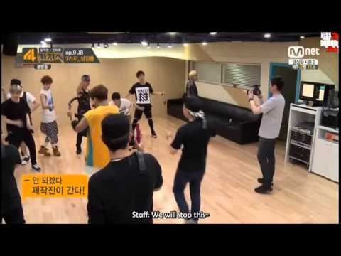 [Eng Subs](GOT7)JB Pranked by members!! :)