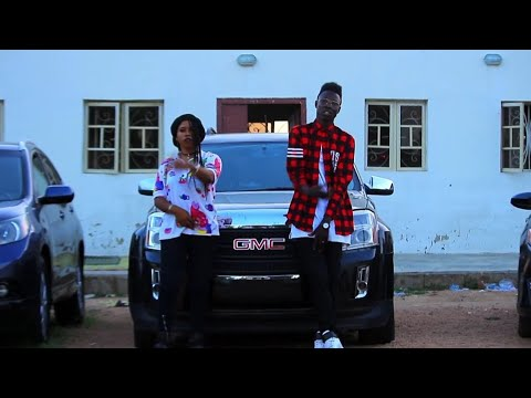 MISTER FRESH ANA TARE OFFICIAL HAUSA SONG VIDEO 2017 HIP HOP (Hausa Songs / Hausa Films)