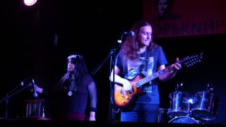 Группа Sobranye - Город рокеров (Live 28.05.2017)