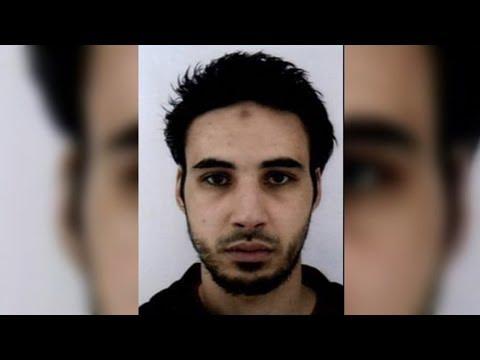 Frankreich: Öffentlichkeitsfahndung nach Chérif Cheka ...