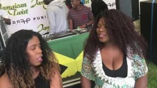 Jamaican Twist Rocks Manchester Carnival Again!