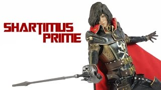 Nonton Hot Toys Captain Harlock Space Pirate 2013 Movie Mms 222 1 6 Scale Action Figure Review Film Subtitle Indonesia Streaming Movie Download