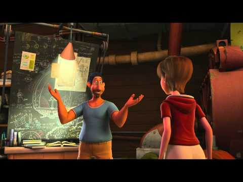 Dino Time (Trailer 2)