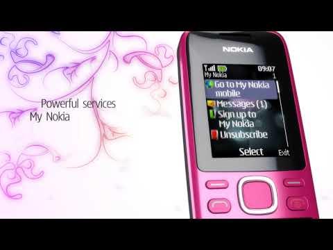 Nokia 2690 - Video Promo