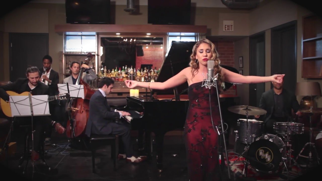 Habits – Vintage 1930's Jazz Tove Lo Cover ft. Haley Reinhart