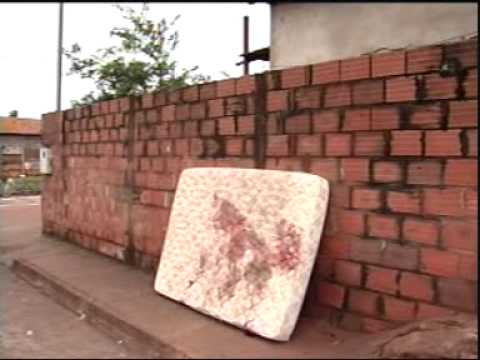 PM registra caso de latrocínio em Canápolis