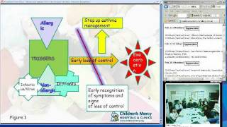 Asthma Yellow Zone (Chitra Dinakar, MD)