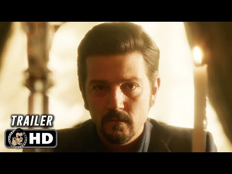 NARCOS: MEXICO Season 2 Official Teaser Trailer (HD) Diego Luna