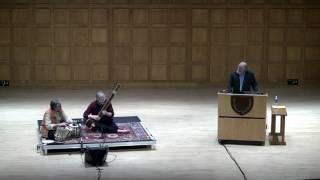 American Poet Presents Works by Persian Mystic Rumi