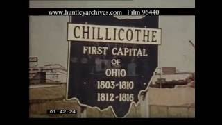 Chillicothe (OH) United States  city photo : Chillicothe Ohio USA, 1970s - Film 96440
