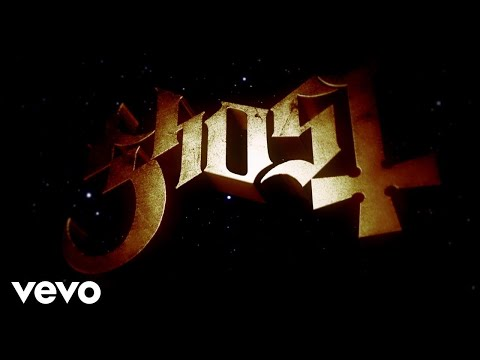 Ghost - He Is (Music Video) (видео)