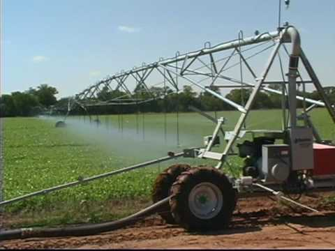 REINKE - Lateral Move Irrigation Systems