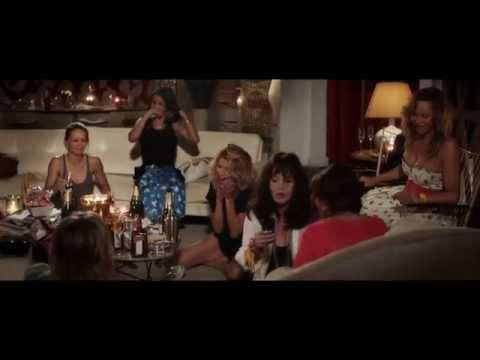 Najsłynniejsze Francuzki świata w komedii stworzonej przez kobiety, o kobietach – dla kobiet i dla mężczyzn, którzy ich pożądają. Duża dawka prawdziwej kobiecości, z jej wszystkimi niedoskonałościami jak w Bridget Jones, pełna babskiej solidarności rodem