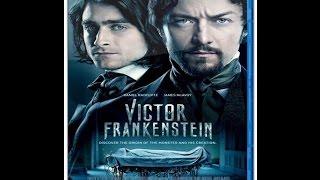 Filmes De Terror Completo (  VICTOR FRANKENSTEIN  HD )