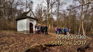 Josefovské setkání 2017