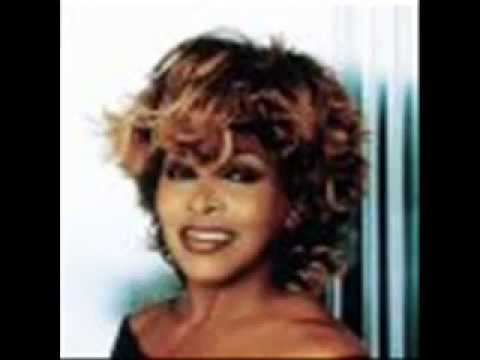 Tina Turner - Help Me Make It Through the Night lyrics