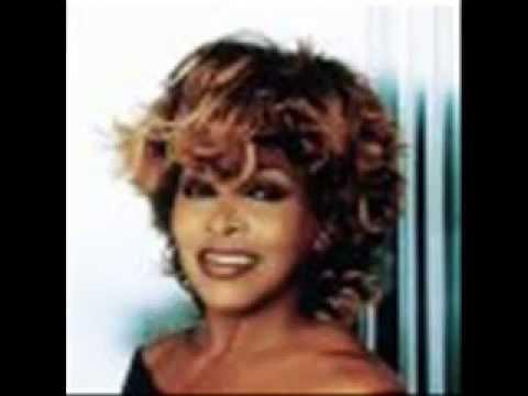 Tina Turner - Help Me Make It Through the Night lyrics