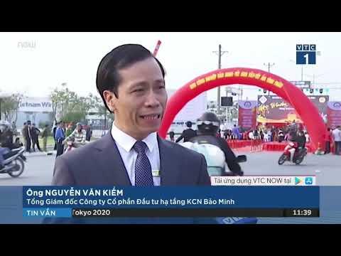 Tết sum vầy 2020 tại KCN Bảo Minh