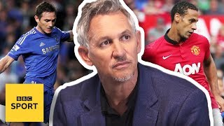 Video Match of the Day's Premier League all-time XI | BBC Sport MP3, 3GP, MP4, WEBM, AVI, FLV Agustus 2019
