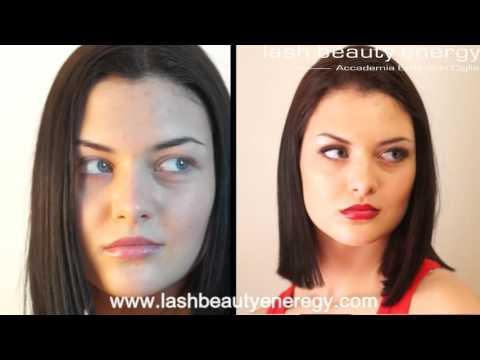 Lash Beauty Energy