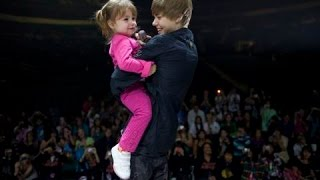 Nonton Justin Bieber And His Little Sister Jazmyn  Jazzy    Best  Funny   Cute Moments 2009     2014 Film Subtitle Indonesia Streaming Movie Download