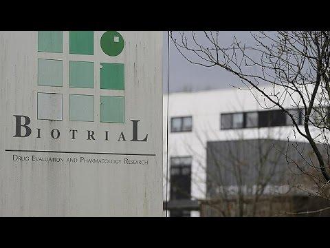 Γαλλία: Άνθρωπος σε κώμα μετά από πειραματική δοκιμή φαρμάκου