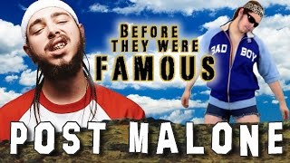 Video POST MALONE - Before They Were Famous MP3, 3GP, MP4, WEBM, AVI, FLV Oktober 2017