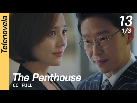 [CC/FULL] The Penthouse 1 EP13 (1/3)   펜트하우스1