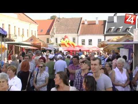 Tradičný jarmok a dni mesta Rožňava