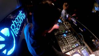 Jimmy Switch, Vanilla Ace, Rob Roar & Full Intention Live @ DJ Mag LDN 2015